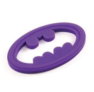 Bumkins Silicone Teether Batgirl
