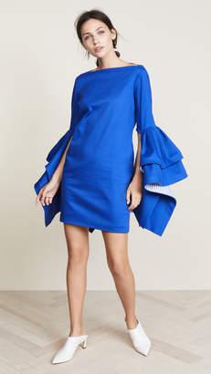 Cassandra Leal Daccarett Dress