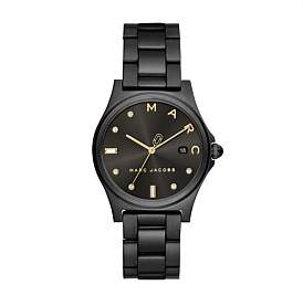 Marc by Marc Jacobs Henry Black Watch