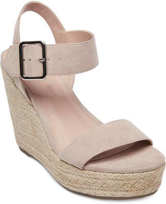 Madden-Girl Vail Espadrille Wedge Sandals