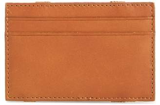 J.Crew Magic Leather Wallet