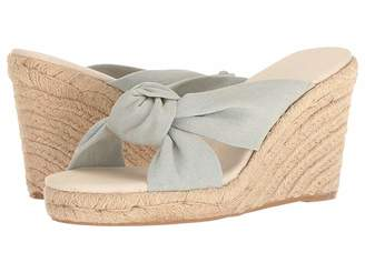 Soludos Knotted Wedge Women's Wedge Shoes