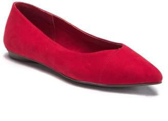 Abound Sydnee Pointed Toe Flat