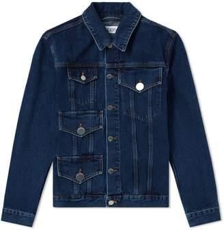 J.W.Anderson Denim Multipocket Jacket