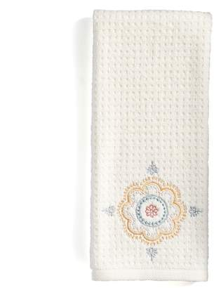 Sonoma Goods For Life SONOMA Goods for Life Medallion Embroidered Hand Towel