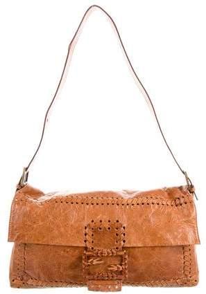 Fendi Large Convertible Baguette Bag