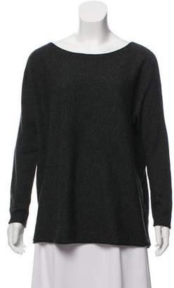 Vince Wool Long Sleeve Top