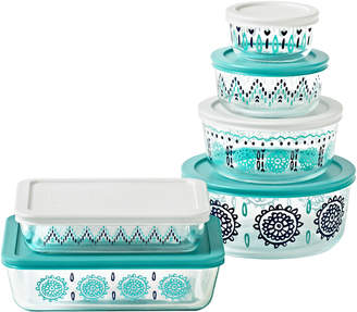 Pyrex 6 Piece Simply Store Food Storage Set