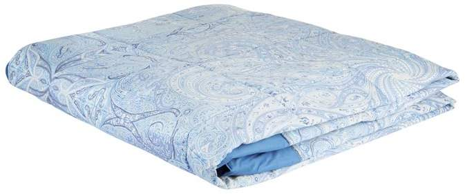 Monet Quilted Bedcover
