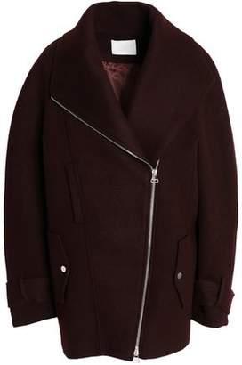 Dion Lee Wool Coat