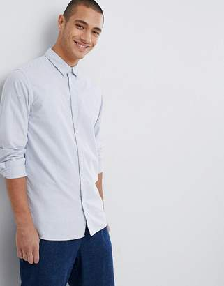 Selected Stripe Long Sleeve Shirt