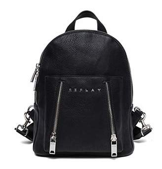 Replay Women's Fw3799.000.a0362 Backpack