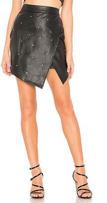 by the way. Ashlyn Rhinestone Skirt