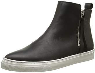 Un Matin d'Eté Women's Yemon Boots Black Size: