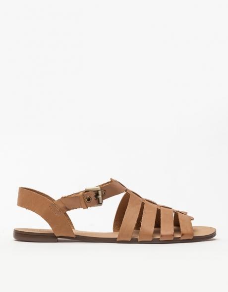 Marais Usa Gladiator Sandal In Sand
