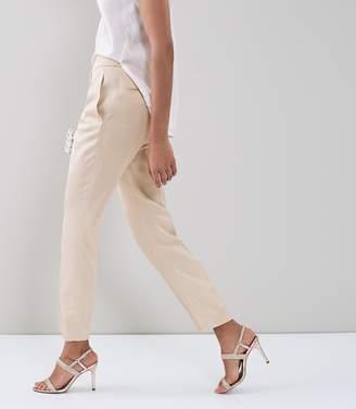 Reiss Etta Trouser Slim-Leg Trousers