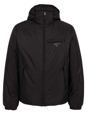 Prada Padded Shell Jacket