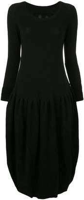 DAY Birger et Mikkelsen Rundholz Black Label loose fitted dress