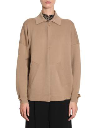 MICHAEL Michael Kors Wool Coat