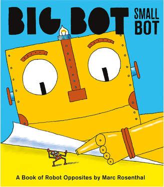 Penguin Random House Big Bot