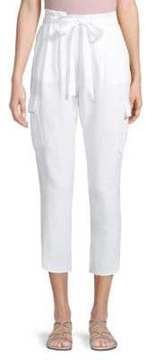 Ramy Brook Casual Cropped Pants