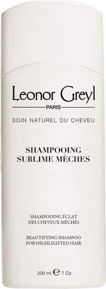 "Leonor Greyl Paris Shampoo for Highlighted Hair ""Sublime Meches"""