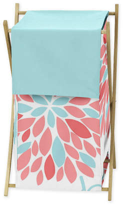 JoJo Designs Sweet Emma Laundry Hamper