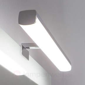 LED-Spiegelleuchte Ruth IP44
