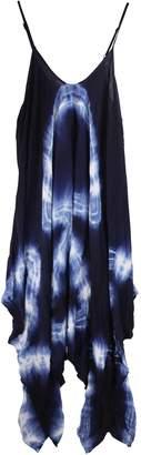 Raviya Plus Size Tie Dye Swimwear Cover up (2X, )
