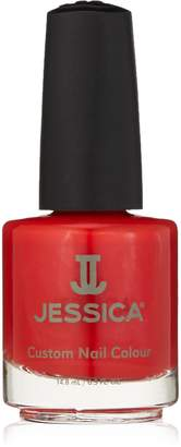 Jessica Custom Nail Colours - Ruby Empress - 0.5oz / 14.8ml