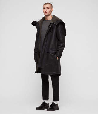 AllSaints Hartley Parka
