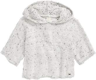 O'Neill Marled Poncho Sweater