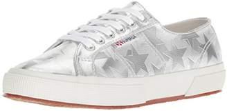 Superga Women's 2750 STARCHROMW Sneaker