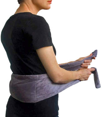 Herbal Concepts Herbal Micro Plush Lumbar Wrap