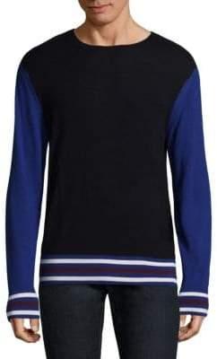 Tommy Hilfiger Rou Sky Wool Sweater