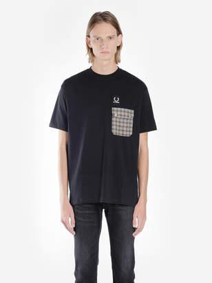 Raf Simons Fred Perry X T-shirts