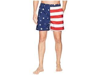 Polo Ralph Lauren Flag Prepster Swim Trunk