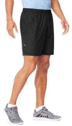 Hanes Sport Big Men's Performance Running Shorts