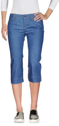See by Chloe Denim capris