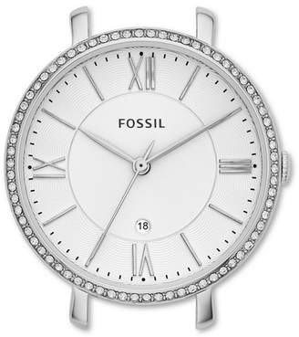 Fossil Jacqueline Stainless Steel Watch Case