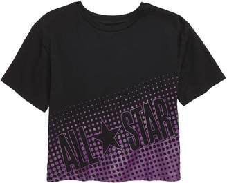 Converse Faded All Star(R) Tee