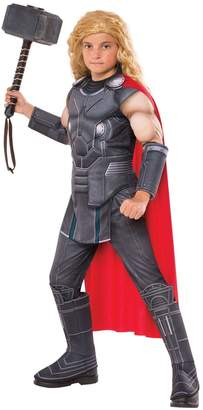 Marvel Childs Deluxe Thor Ragnarok Costume