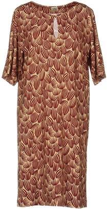 Siyu Short dresses - Item 34715021CQ