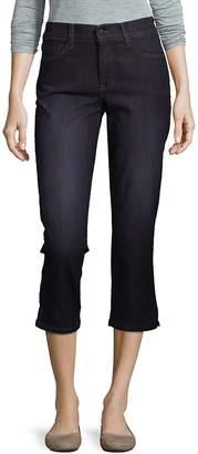 NYDJ Women's Alina Slim-Fit Capri Pants