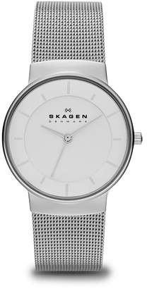Skagen Women's Nicoline Stainless Steel Watch, 32mm