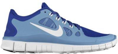 Nike Free 5.0 iD Custom Girls' Running Shoes 3.5y-7y