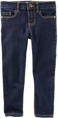Osh Kosh Oshkosh Bgosh Girls 4-12 Super-Skinny Jeans