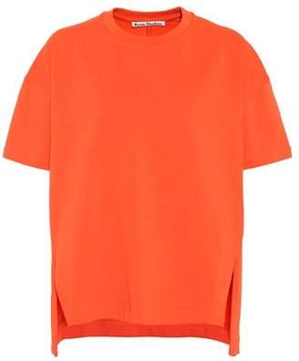 Acne Studios Piani Hvy Int cotton T-shirt
