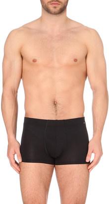 Hanro Branded trunks $29 thestylecure.com