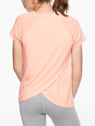 Athleta Girl Tenaci-Tee